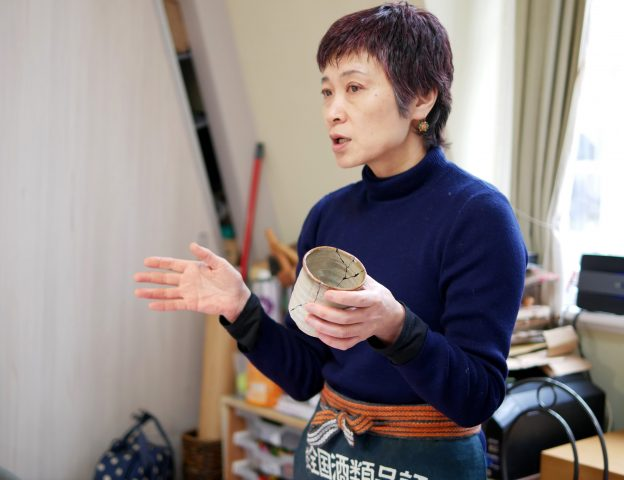 Iku's Tips for Kintsugi Beginners