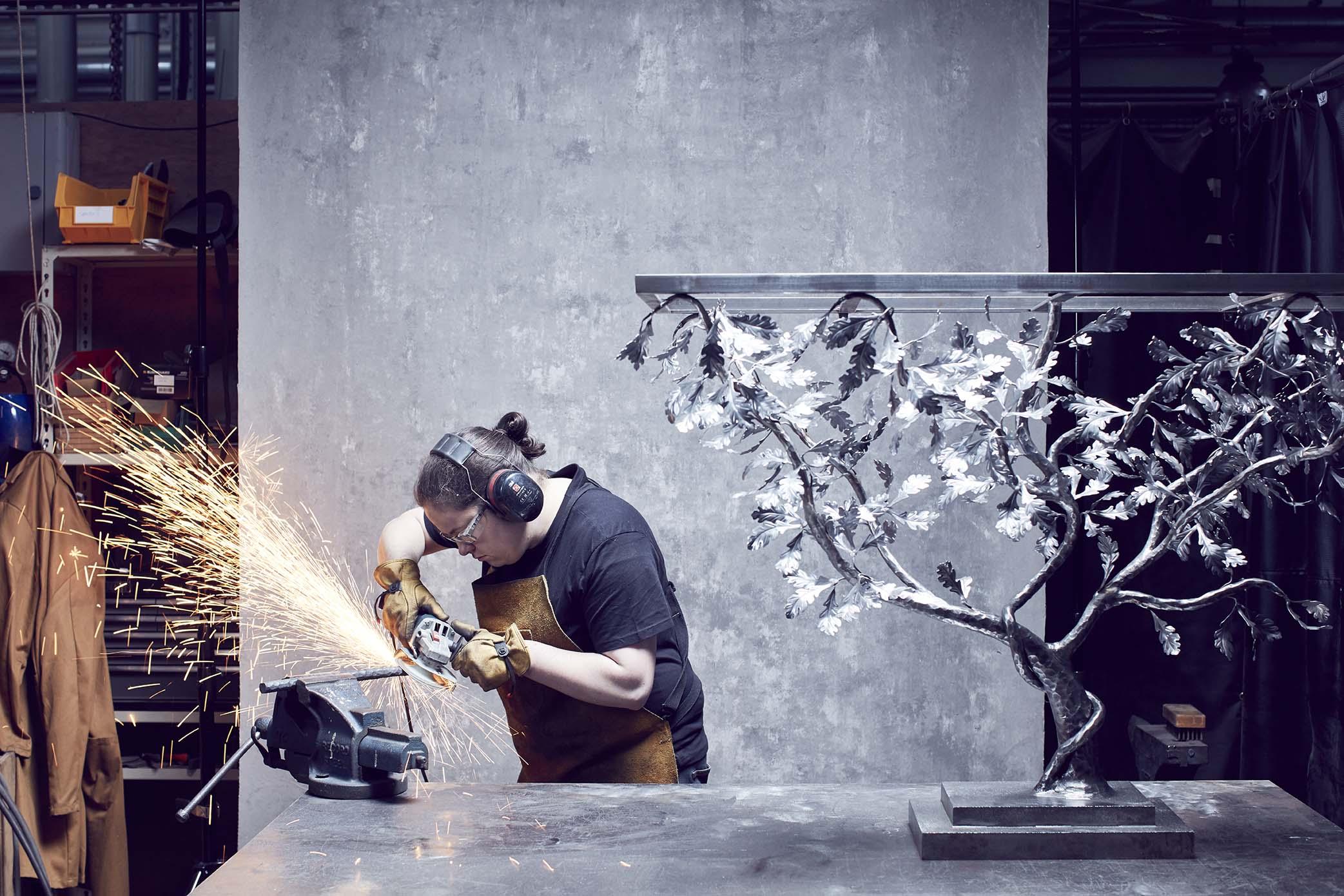 Craft Matters at Cox London