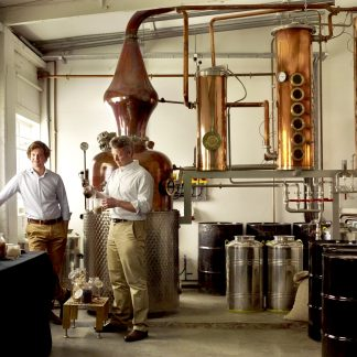 The Sipsmith School of Smithery, in Partnership with Cockpit Arts