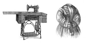 Collar & cravat workshop