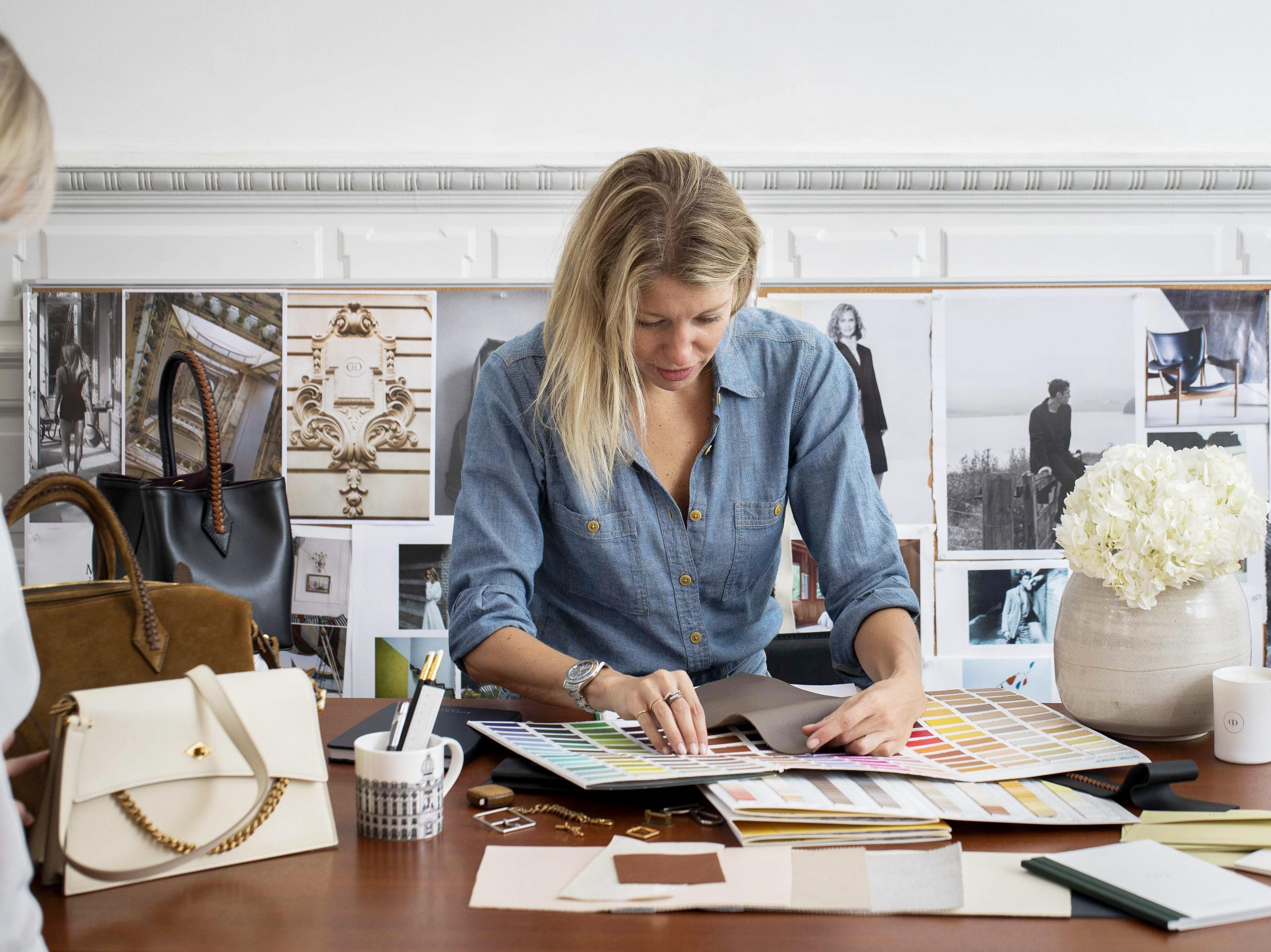 The Art of Craftsmanship with Métier