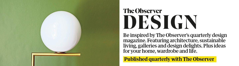 The Observer Design