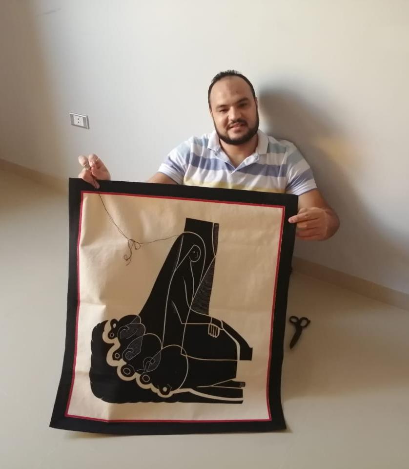 Barakat craftsman