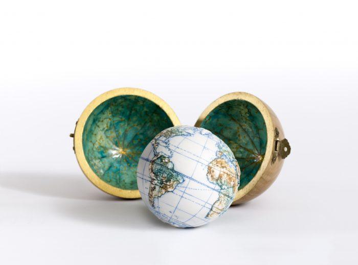 The Little Globe Co