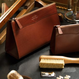Traditional Hand-Embossing Demonstration with Bill Manley at Purdey