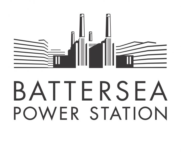 Battersea Power Station Logo