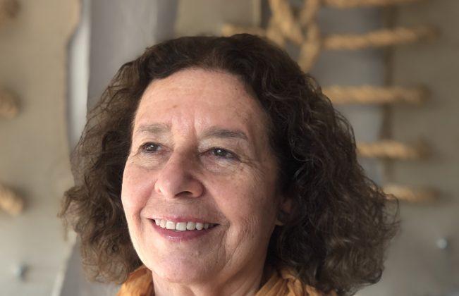 Dina Medvinsky