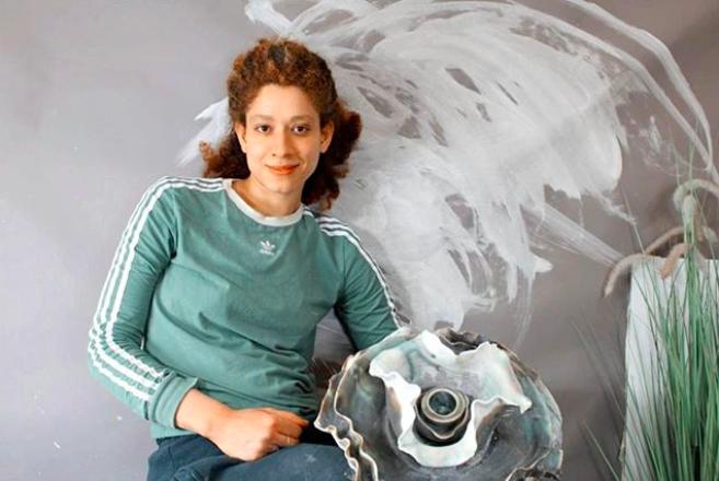Freya Bramble-Carter