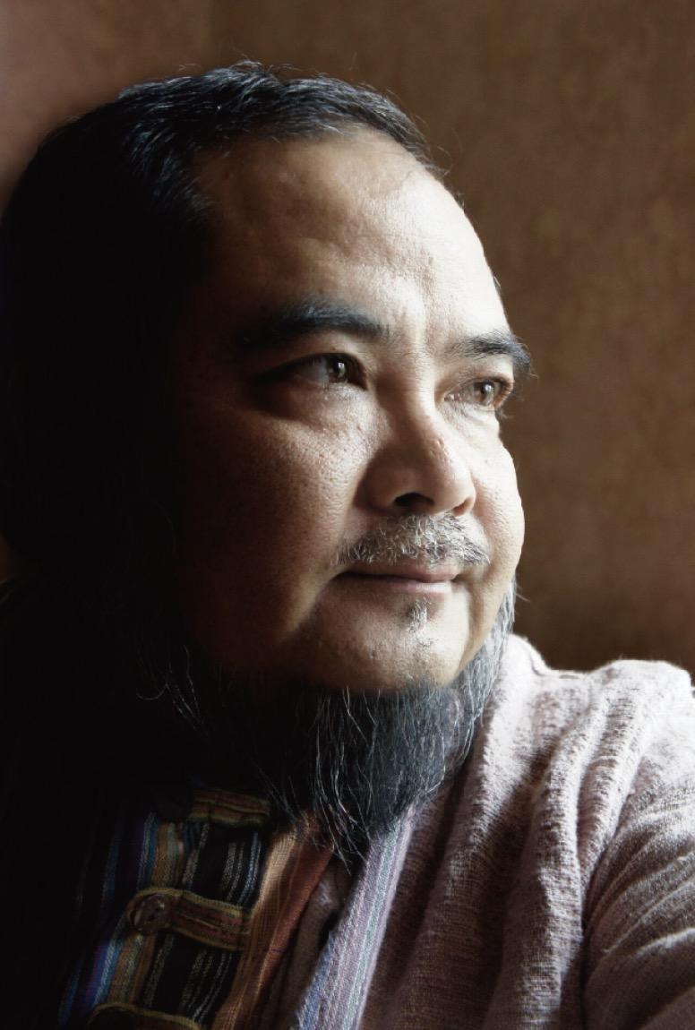LAI Qingguo