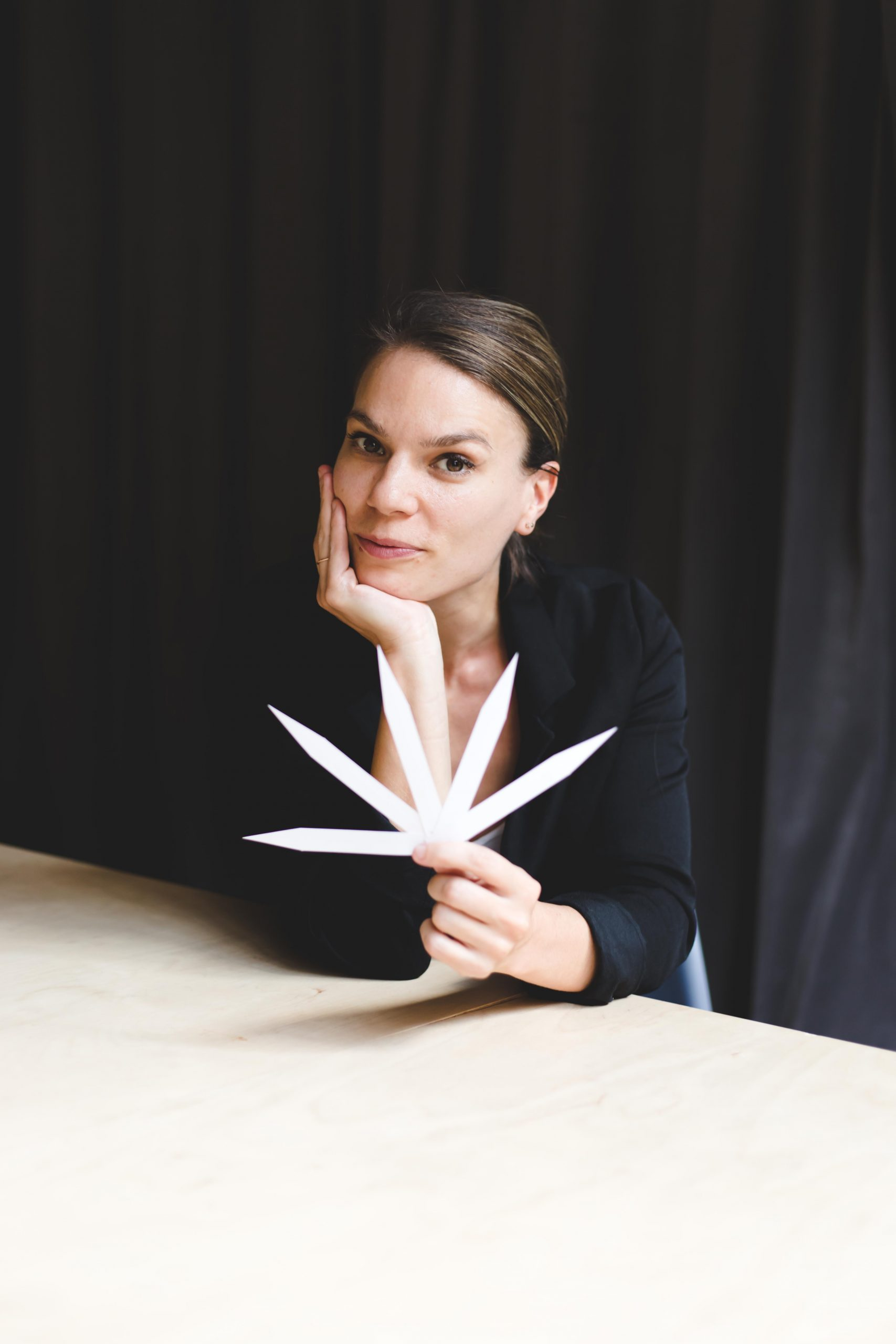Emmanuelle Moeglin