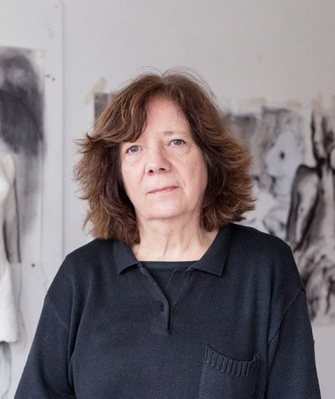 Christie Brown