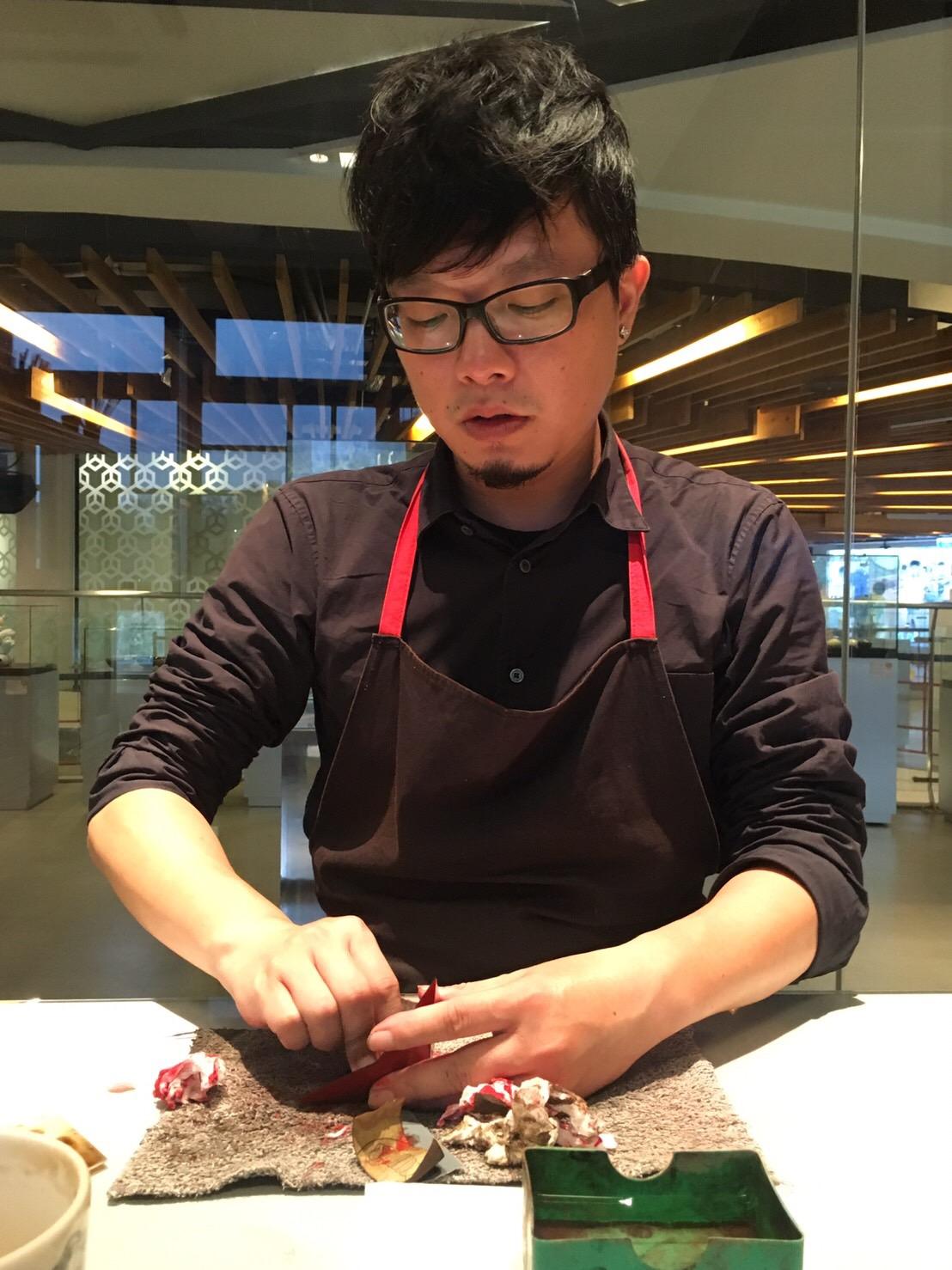Lee Chi-Hong