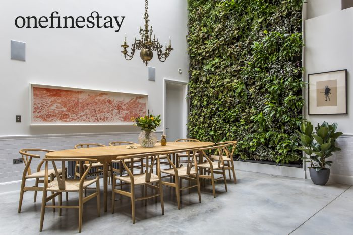 onefinestay Subscriber Offer