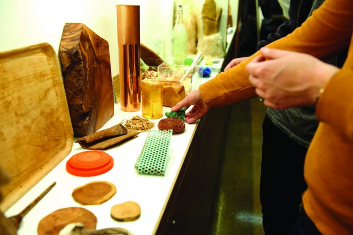 Insiders Guide to London Craft Week - 22 April