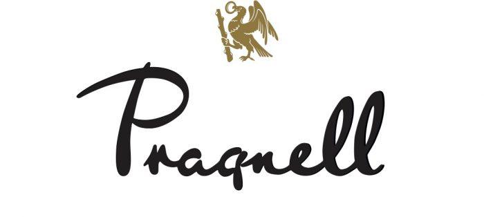 Pragnell Logo