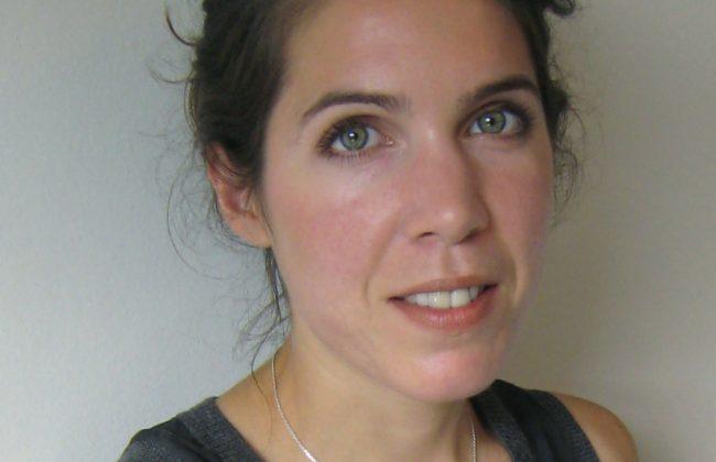 Susannah Weiland