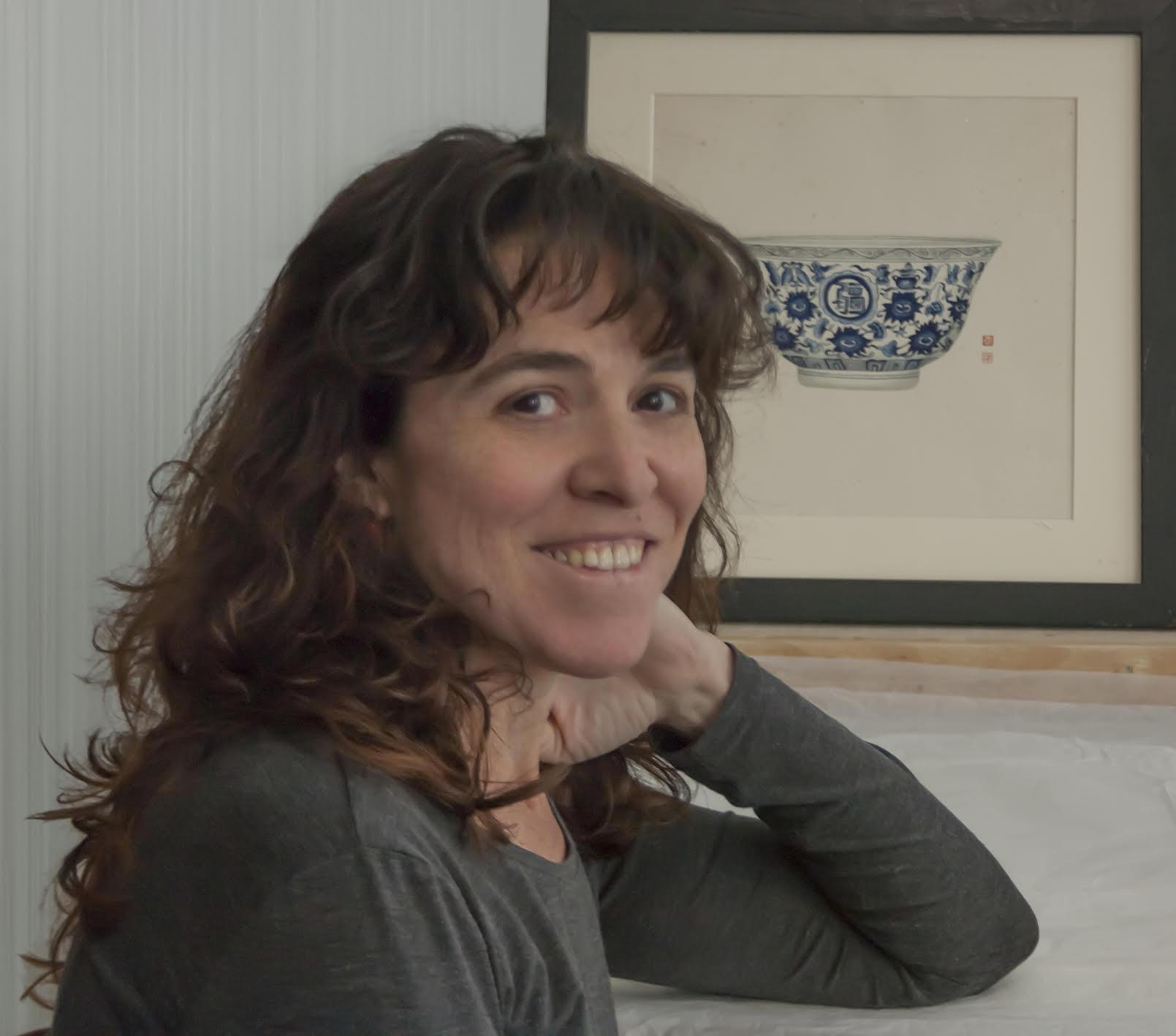 Livia Marin