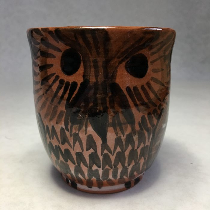 Aaron Murray - Silent Filler Cup