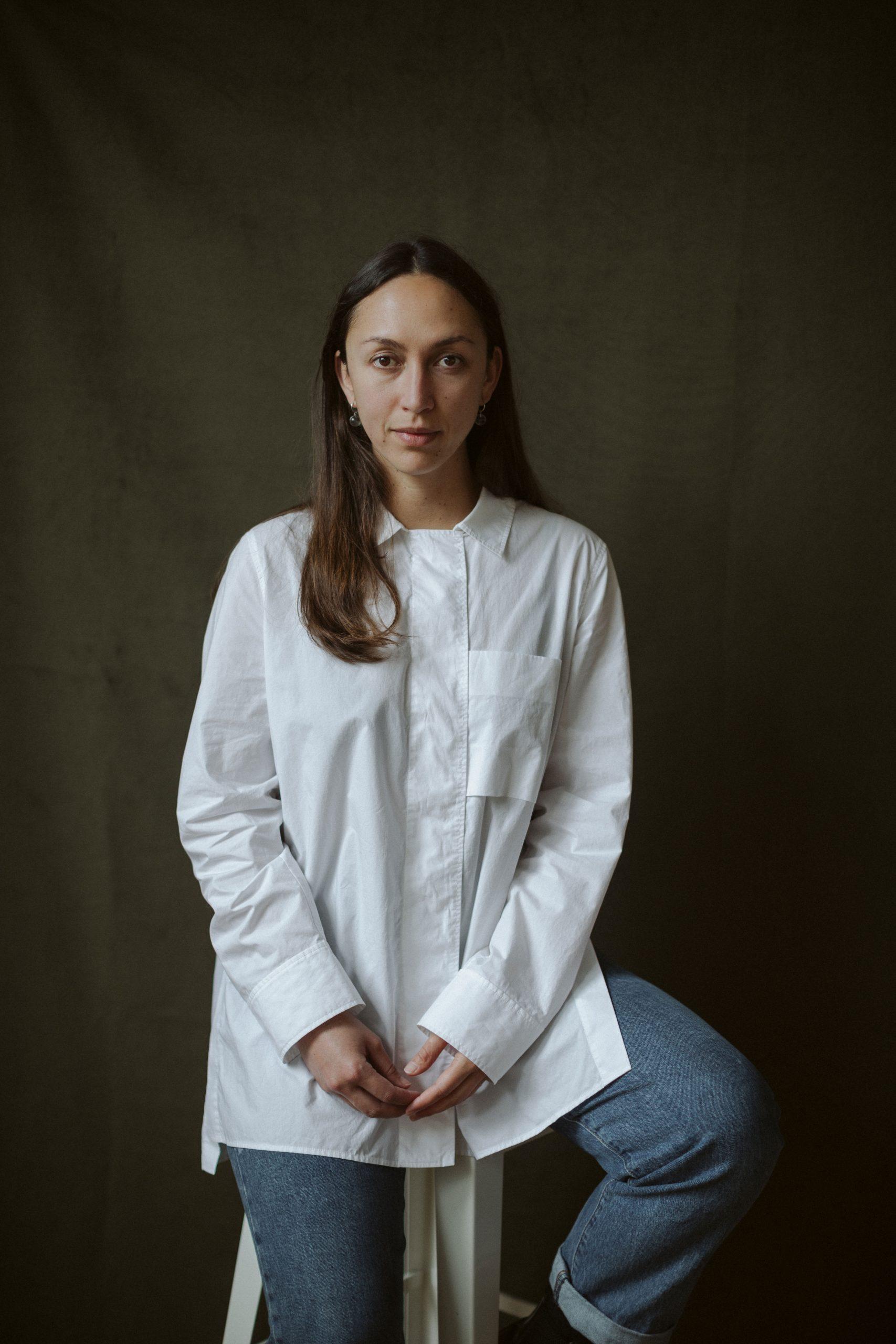 Devyn Ormsby Portrait