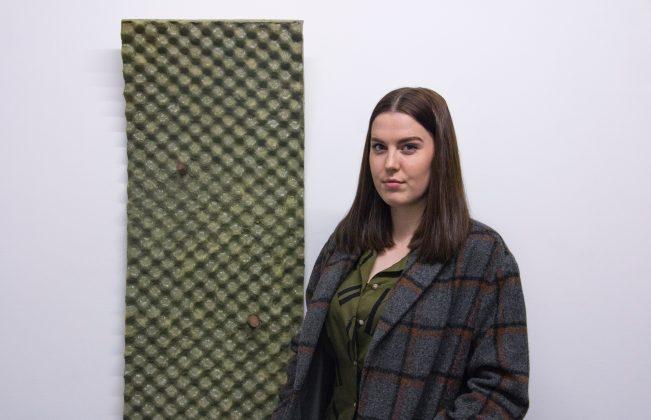 Emily Stollery - Portrait