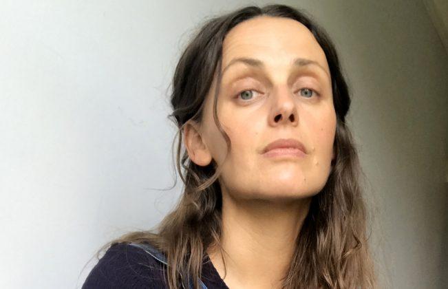 Esther Cox Portrait