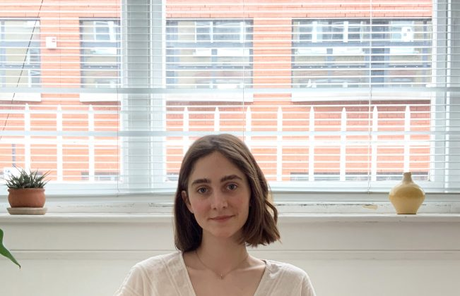 Felizia Berchtold portrait