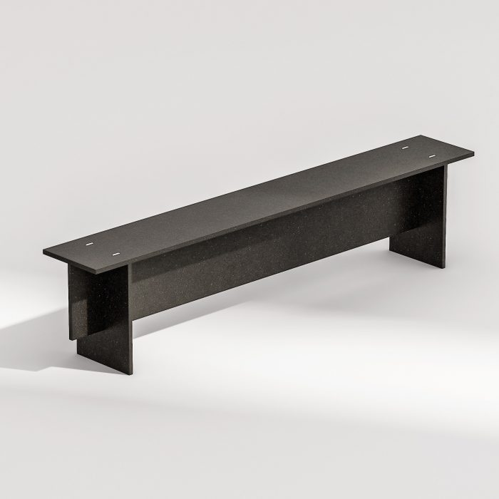 Studio Makgill - Field Bench