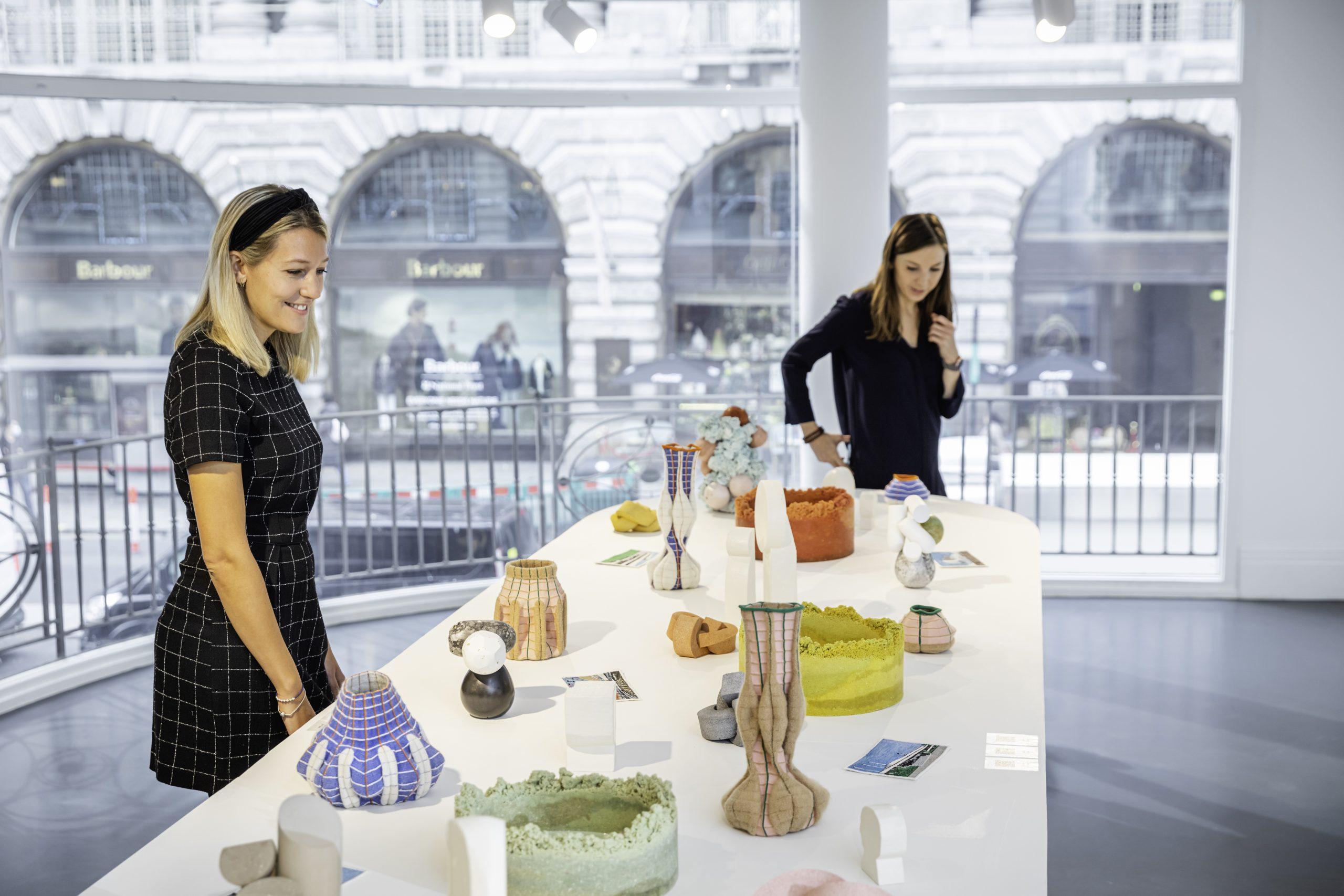 London Craft Week | 300 Objects | Dan Weill Photography