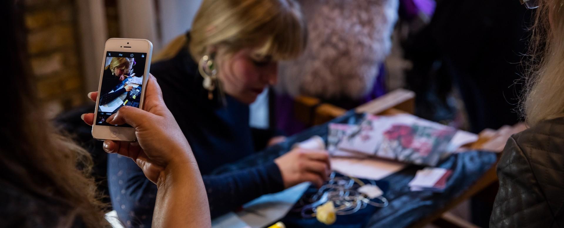 London Craft Week | Hand & Lock